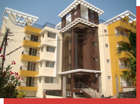 apartments in udupi